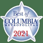 Best of columbia sc 2021